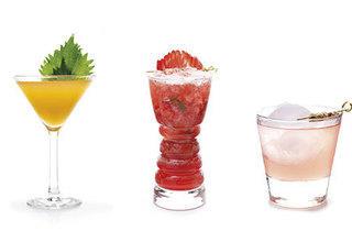 Culinary Cocktails at The Atrium