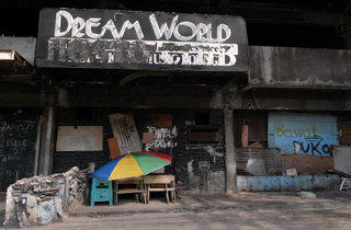 Vermont Coronel Jr: Dream/World