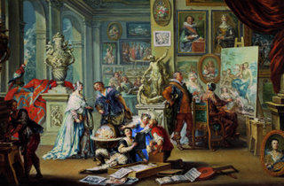 Music at an Exhibition: The Princely Piano