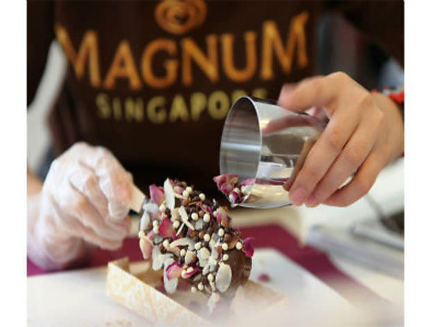 The Magnum Singapore Pleasure Store