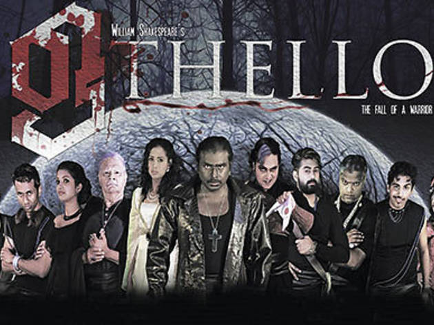 Othello: The Fall of a Warrior