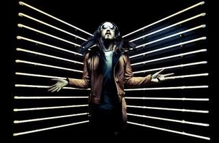 Steve Aoki: EP!C Pit Stop Saturday