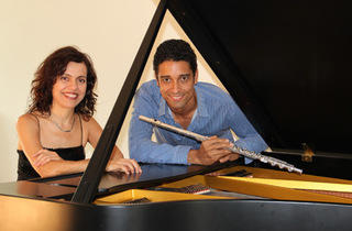 Duo Bastos & Borges - Panorama of Brazilian Music