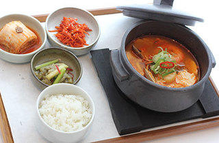 Korean Specialties