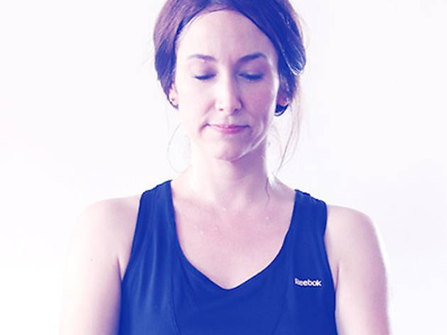 Hom Yoga: Prenatal Yoga