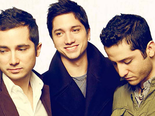 Boyce Avenue: World Tour 2013