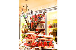 First Cath Kidston Store Opens in Singapore