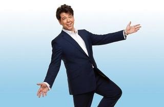 Michael McIntyre: Live in Singapore