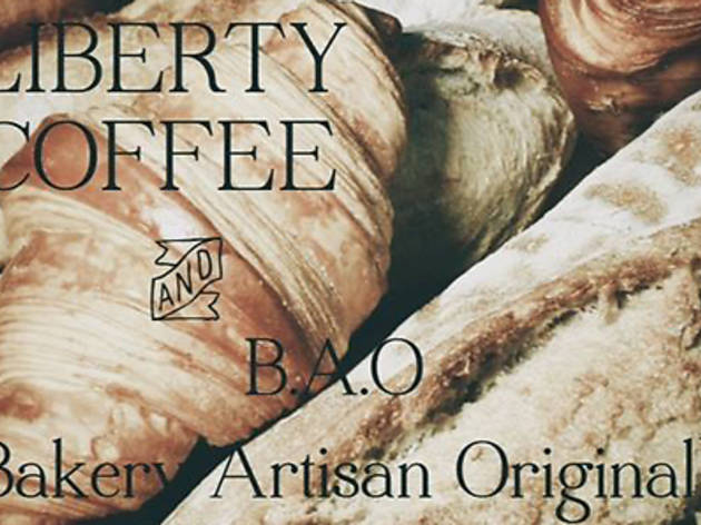 Bakery Artisan Original's Opening Day