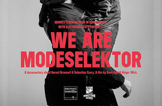We Are Modeselektor/Bassis ft. Cee