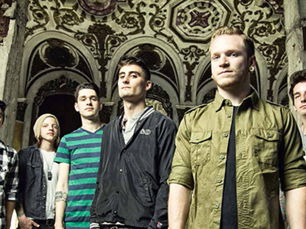 Crown the Empire + We Came as Romans (CANCELLED)
