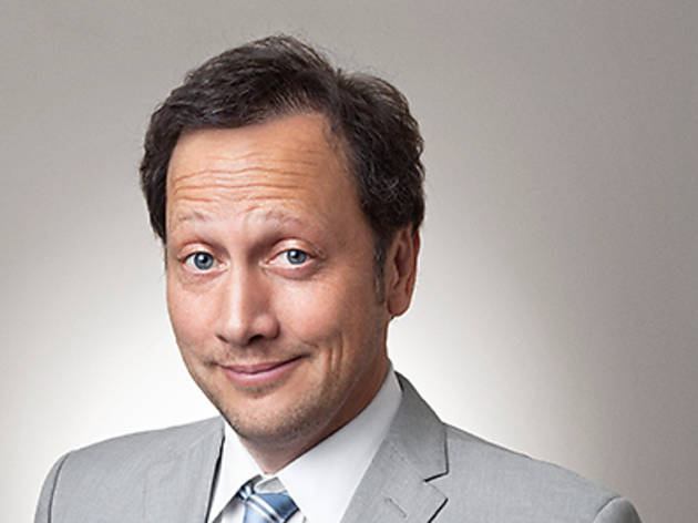Rob Schneider: Live in Singapore