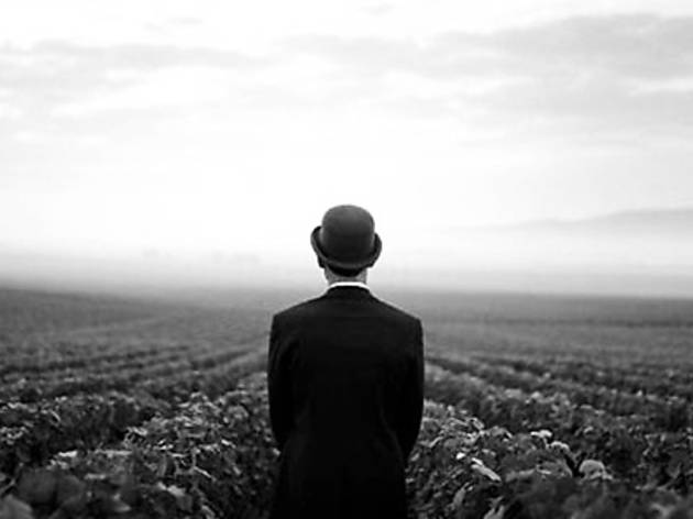 Rodney Smith: Surreal Reality
