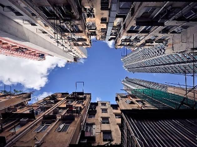 Romain Jacquet-Lagrèze: Vertical Horizon