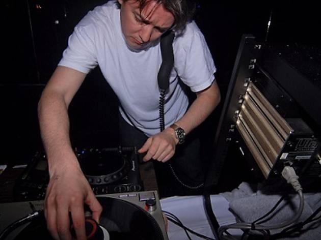 DJ Kaos: Rewind