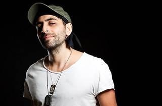 Darius Syrossian: Forward