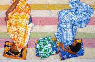 Rajesh Kargutkar: Common Space