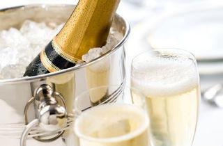 ChateauAsia Annual Champagne Tasting