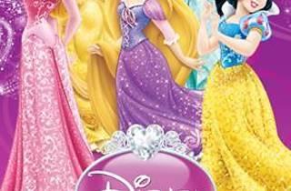 Disney's Princess Film Festival