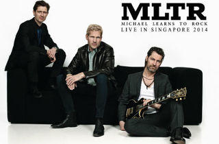 Michael Learns To Rock - Live in Singapore