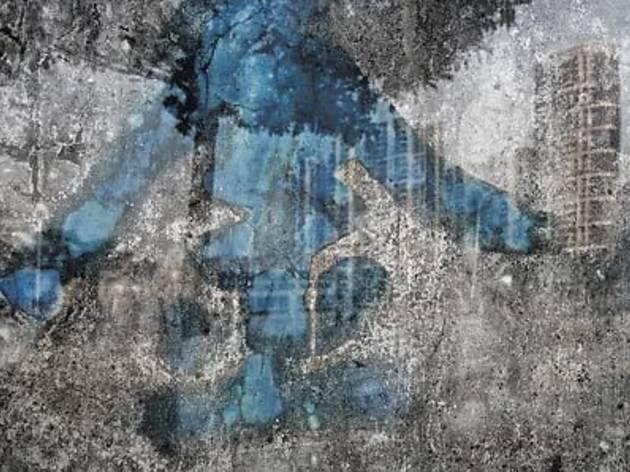 Marcel Heijnen: Residue