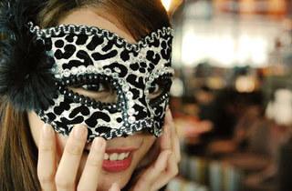 Zafferano Masquerade Countdown