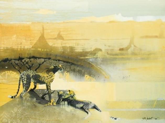 Keith Joubert: African Journeys