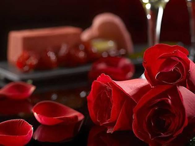 Valentine's Day Indulgence