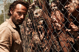 The Walking Dead Live