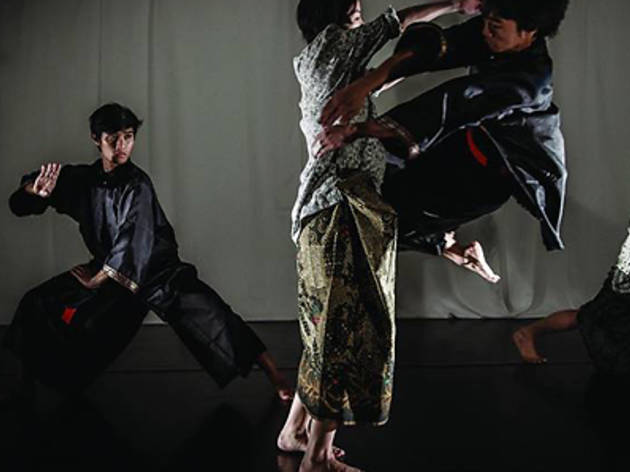 Repertory Platform 2014