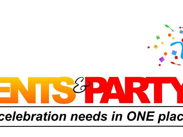 The Events & Party Expo 2014