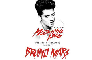 The Moonshine Jungle Tour Official Pre Party