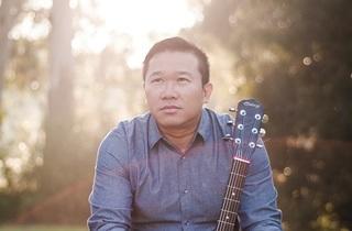 Charles J Tan & The Quartermasters