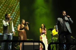 A R Rahman Infinite Love