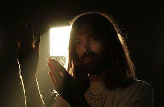 The White Rabbit: Breakbot
