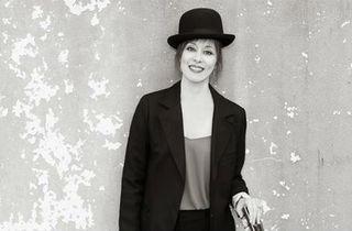 Suzanne Vega 2014