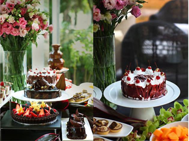 Celebrate Chocolate Indulgence at Stellar