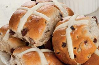 Easter @ Jones the Grocer