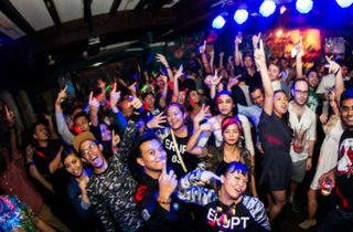 Rewind Shophouse Party