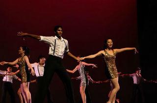 Momentum Dance Festival 2014
