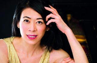 Jenny Lin: A Keyboard Odyssey