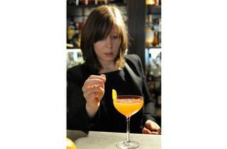 Hannah Lanfear for Jensen Gin