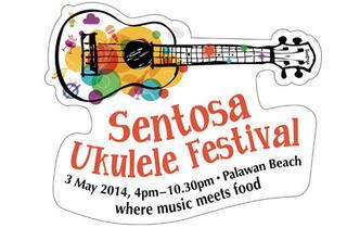 Sentosa Ukulele Festival