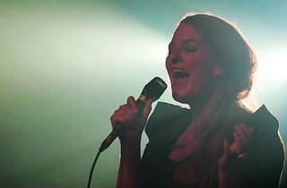 Vocal Edge 2014