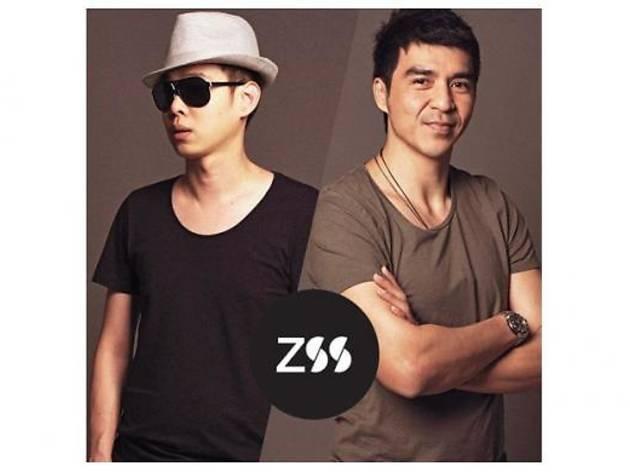 FORMATIVE & Hong: Zouk Soundsystem