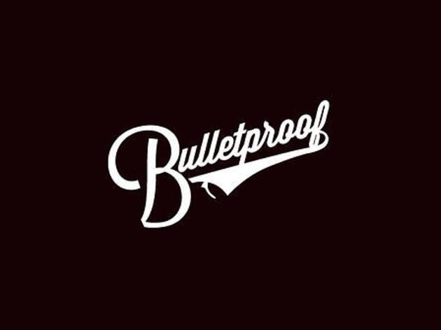 100% Bulletproof with Ghetto & Rough feat. MC Shigga Shay