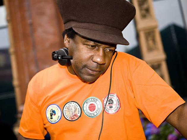 Norman Jay MBE: DISCO:VERY