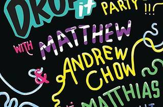 DROPit!!! with Matthew and Andrew Chow feat. Matthias (Wicked Aura)