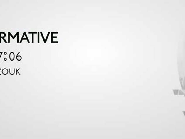 Be with Formative
