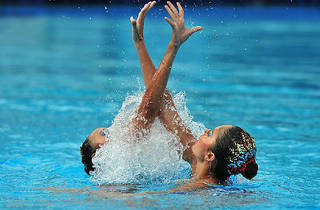 Southeast Asian Swimming Championships